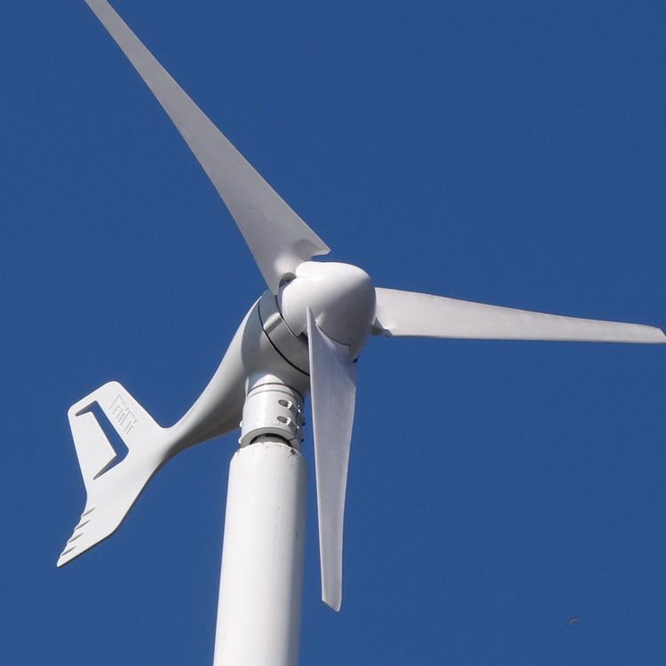 MINI3 300W 12V 小型风力发电机